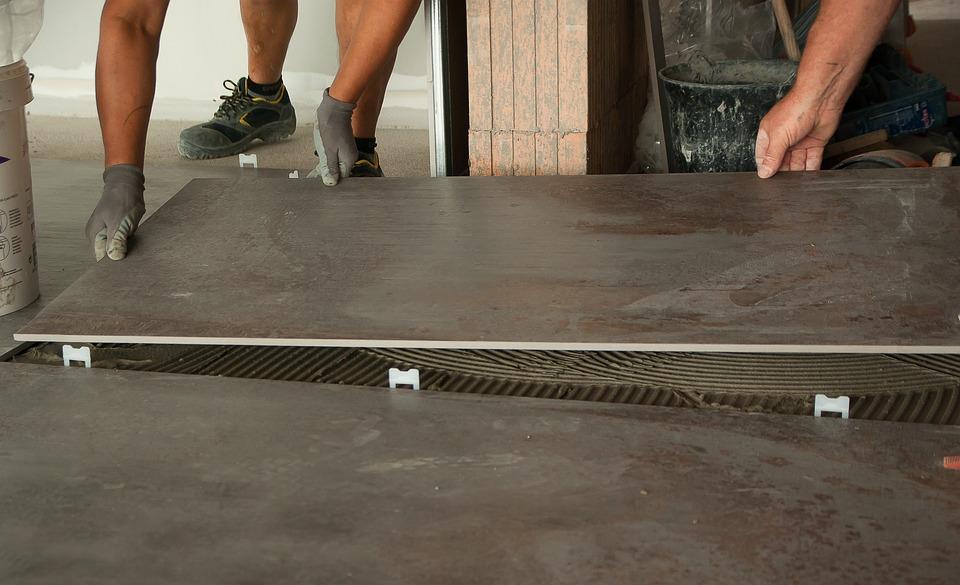 Durch die beachtenswerte Dünne (3mm) des Materials, gilt Kerlite als besonders leicht zu schneiden und zu verlegen.