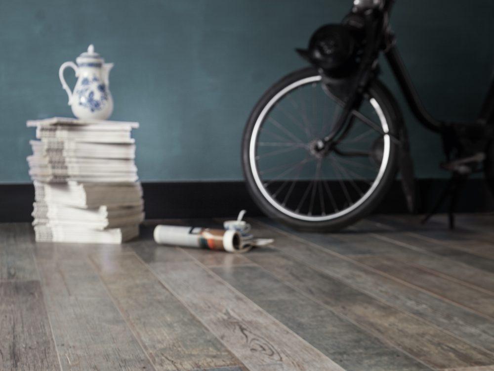 Bei Kerlite handelt es sich um eine speziell entwickelte Keramikplatte der Cotto D'Este Fliesen des Herstellers Panariagroup Spa.