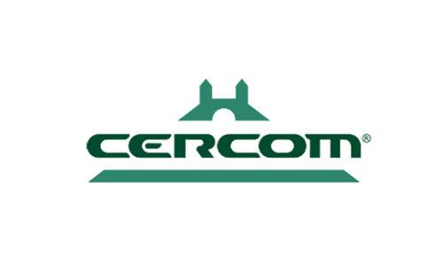 Fliesen und Feinsteinzeug des Herstellers Cercom