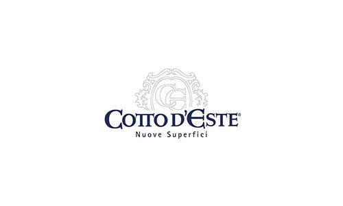 Fliesen und Feinsteinzeug des Herstellers Cotto D'Este