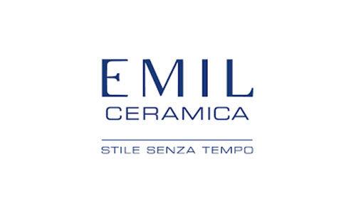 Fliesen und Feinsteinzeug des Herstellers Emil Ceramica