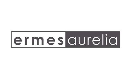 Fliesen und Feinsteinzeug des Herstellers ermes aurelia