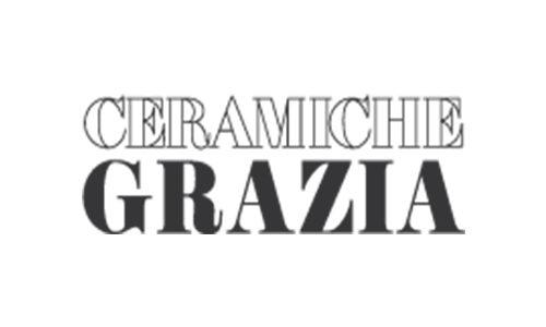 Fliesen und Feinsteinzeug des Herstellers Grazia
