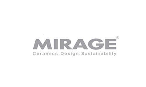 Fliesen und Feinsteinzeug des Herstellers Mirage
