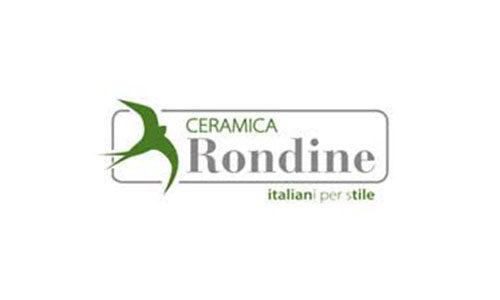 Fliesen und Feinsteinzeug des Herstellers Rondine Ceramica