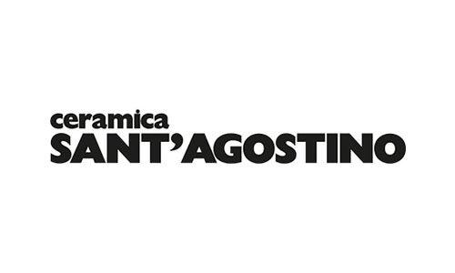 Fliesen und Feinsteinzeug des Herstellers Sant' Agostino Ceramica