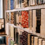 Fließen Hartlmaier Ausstellung Mosaikfließen