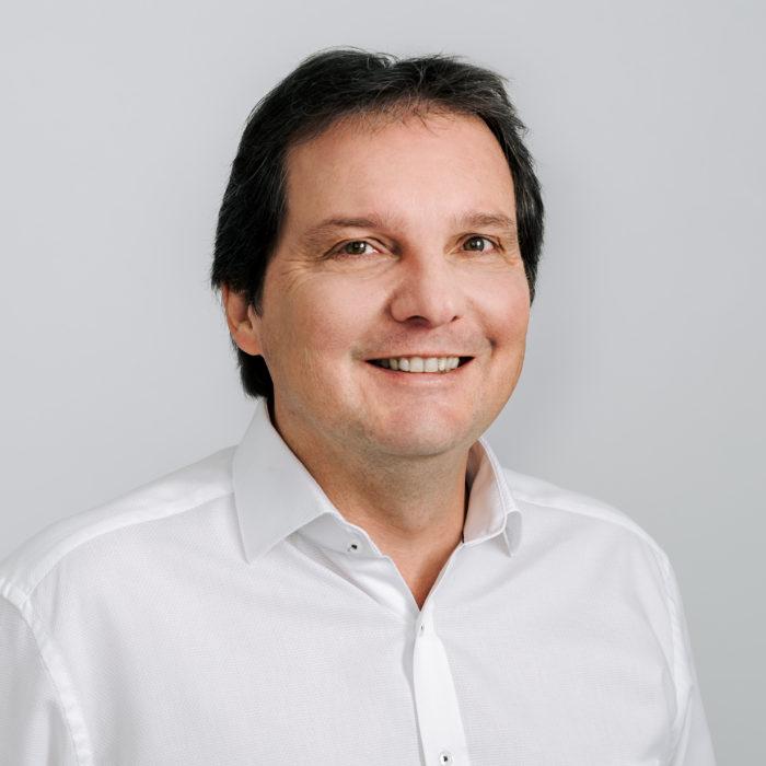 Ralf Scheider