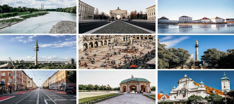 Fliesen in München: Der Stadtviertel–Guide