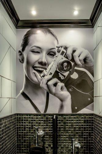 Fliesen für das Bad Schimmelprävention