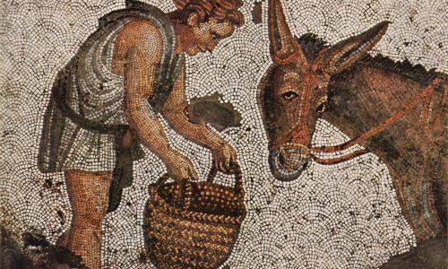 Fliesen und Mosaik - Philosophie