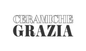 Grazia Ceramiche Logo