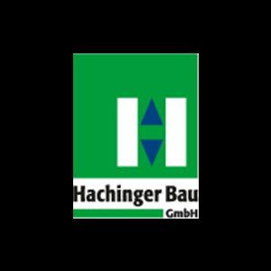 Logo von Hachinger Bau