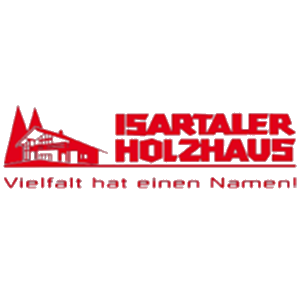 Logo von Isartaler Holzhaus
