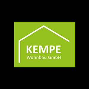 Logo von Kempe Wohnbau