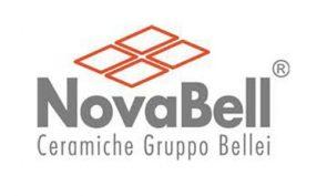 Fliesen und Feinsteinzeug des Herstellers Novabell Ceramiche